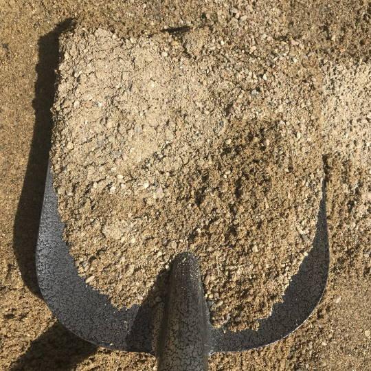 Betonářský písek Štíty