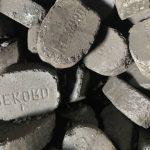 Uhelný sklad Štíty - Hnědouhelné brikety 4