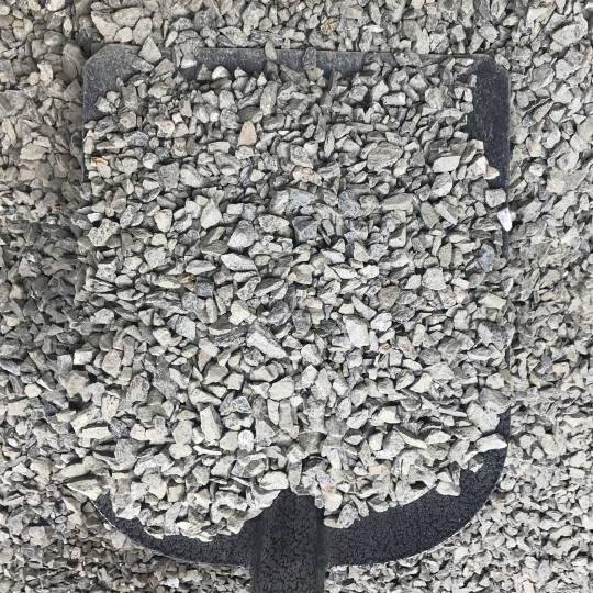 Lomový kámen 4-8 mm Štíty