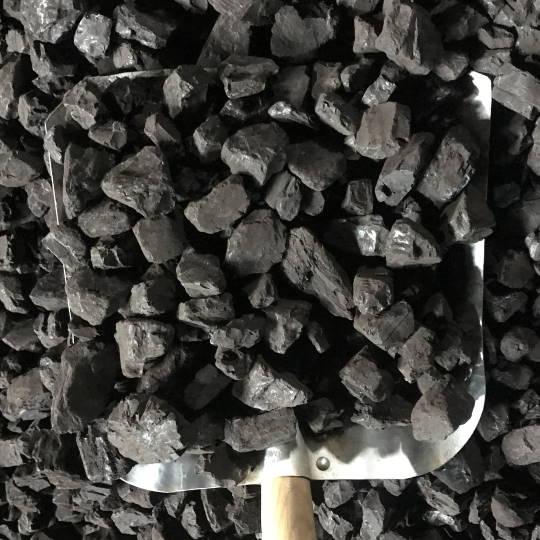 Prodej hnědého uhlí ořech 1 Štíty uhelný sklad
