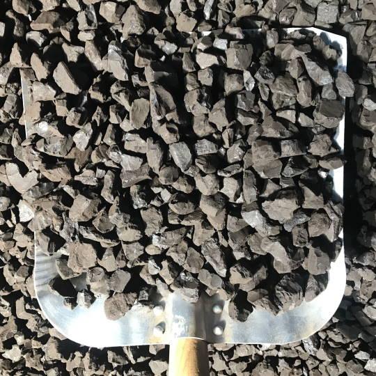 Prodej hnědého uhlí ořech 2 Štíty uhelný sklad