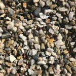 Prodej kameniva Štíty - štěrk 8-16 mm