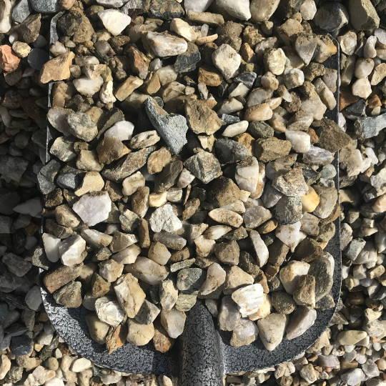 Štěrk 8-16 mm - prodej Štíty