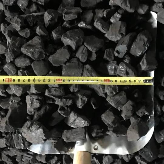 Uhelné sklady Štíty - prodej hnědého uhlí ořech 1